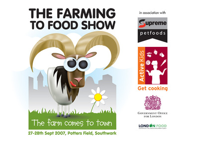 Thefarmingtofoodshow