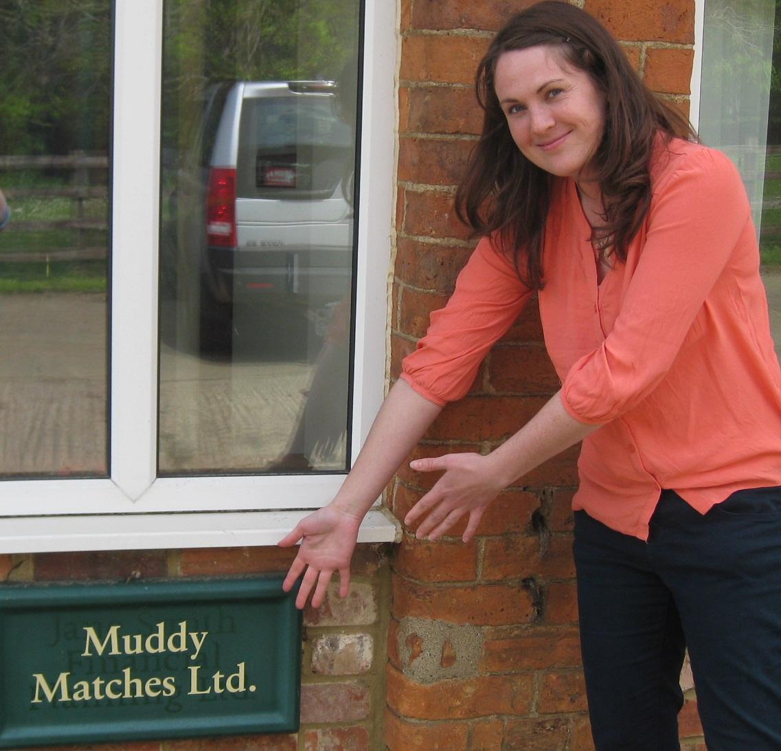 Muddy matches dating website