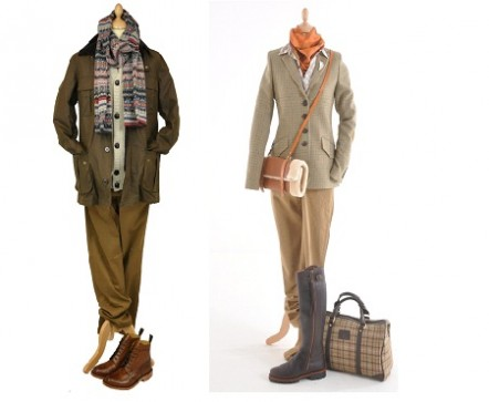 What to Wear on a Countryside Date