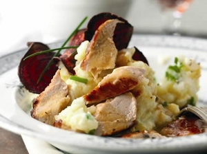 Winter Warmer Recipes for a Hot Date