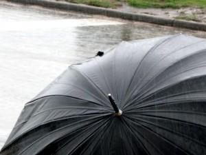 Rainy Day Date Essentials