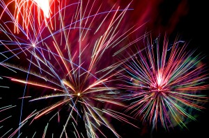 5 Reason Why Bonfire Night is a Great first Date