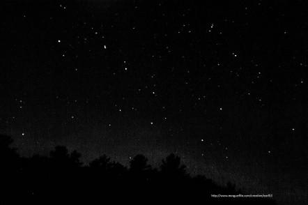 Stargazing Date Ideas
