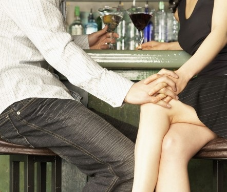 First Date Safety Advice