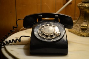 Should You Speak on the Phone First?