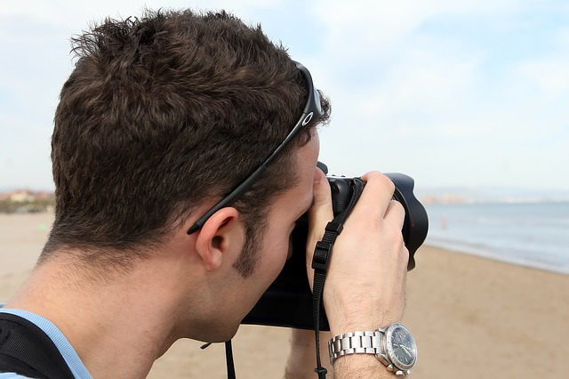 Tips for Taking Great Photos