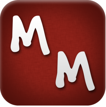The Muddy Matches App logo