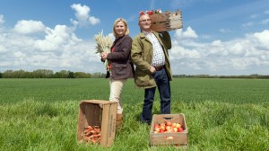 BBC 2's Harvest 2013