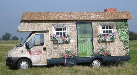 The Muddy Motorhome Is For Sale Muddy News