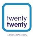 Twenty Twenty Logo