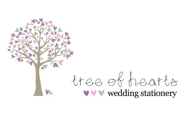 Tree of Hearts logo