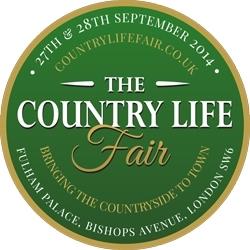 Country Life Fair Logo
