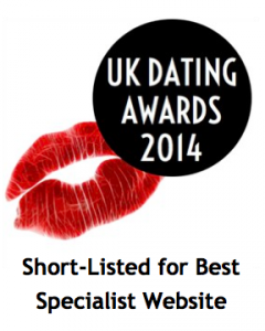 Muddy Matches Shortlisted for Two Dating Awards