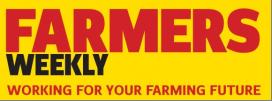 Farmers Weekly logo