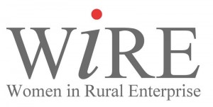 Women in Rural Enterprise logo