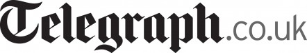 The Telegraph.co.uk logo
