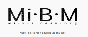 Mi Business Magazine logo
